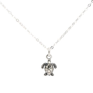 SS Sea Turtle Necklace1